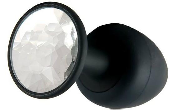 le geisha plug crystal Dorcel