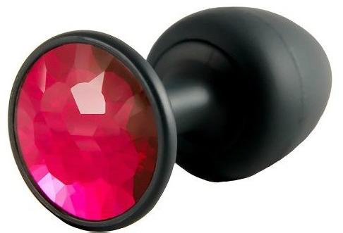 Le Geisha Plug Ruby Dorcel
