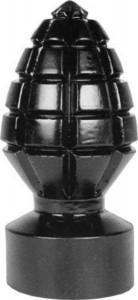 Le plug anal grenade